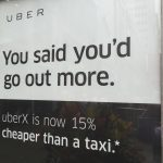 Uber Could Record Rides in the U.S. – News